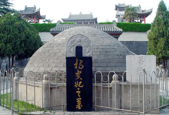 世界3大美女、楊貴妃のお墓は山口県にある?【Yamaguchi】