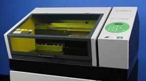 Led UV Baskı makinelerinde Epson kafanın üstünlüğü ..