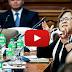 De Lima: 'Duterte is a murderer' Do You Agree?