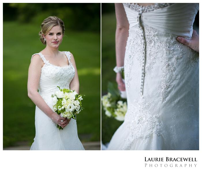 Laurie Bracewell Photography: Blackthorne Inn Wedding