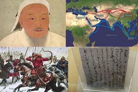 Cengiz Han Hakkında Bilmediğiniz 10 Şaşırtıcı İlginç Bilgi