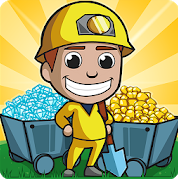Download Idle Miner Tycoon Apk Mod Free Shopping for Android