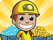 Idle Miner Tycoon Apk Mod Free Shopping v2.43.1 for Android