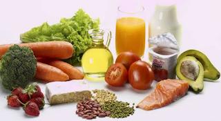 Hasil gambar untuk jenis jenis nutrisi