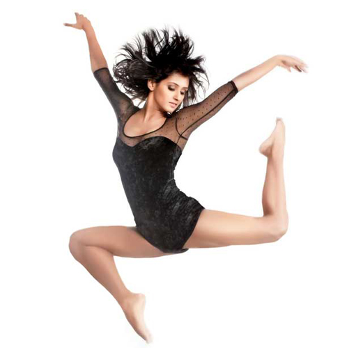 No Need Dj Punjab: Shakti Mohan Says Being A Dancer Shakti Mohan