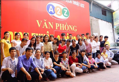 Trung tâm công chứng Vũng Tàu nhanh chóng chuẩn xác chuyên nghiệp