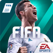 FIFA Soccer APK for Android Terbaru