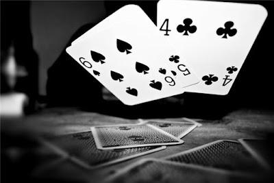 Kesalahan Pemain Awam Saat Bermain Poker Online Indonesia