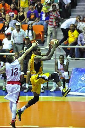 GUG Obtiene Su Segunda Victoria En Gran Final Basket Superior De Santiago.