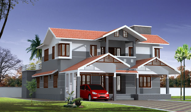 Latest Home Designs