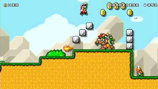 Super Mario Maker 3DS ROM - isoroms com