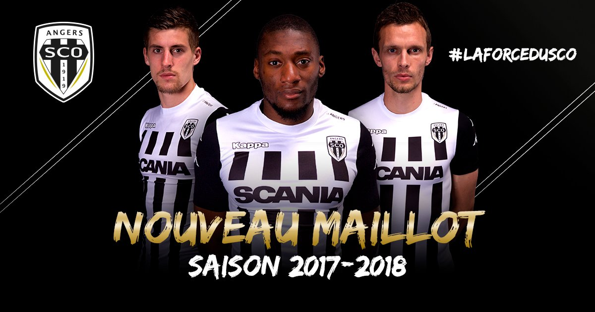 6d8839028 French Ligue 1 club SCO Angers this evening revealed the club s new home