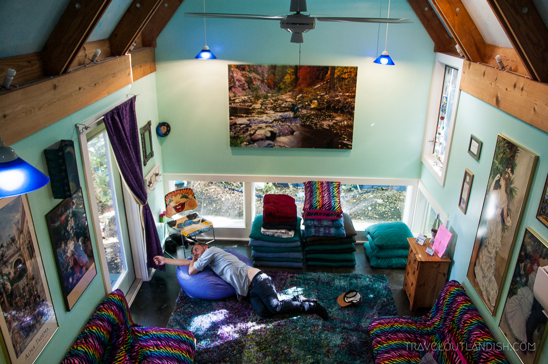 unique airbnb listings from around the world cosmos