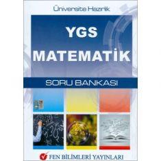 Fen Bilimleri YGS Matematik Soru Bankası (2017)