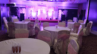 Wedding banquet at country inn & suites by Radisson Navi Mumbai