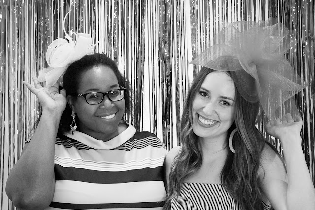 In Honor Of The Upcoming Nuptials Between Meghan Markle And Prince Harry Circa Real Estate Decided To Host A Royal Wedding Themed Blogger Networking Party
