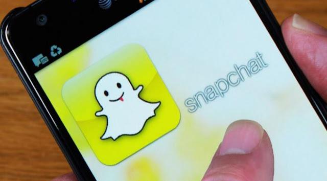 Snapchat desafía a Facebook con el rediseño de su app