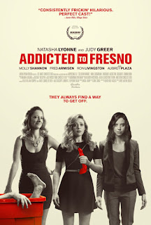 Watch Addicted to Fresno (2015) movie free online