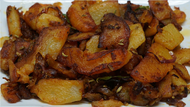 Potato-Fry-Recipe