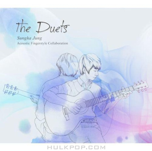 Sungha Jung – The Duets