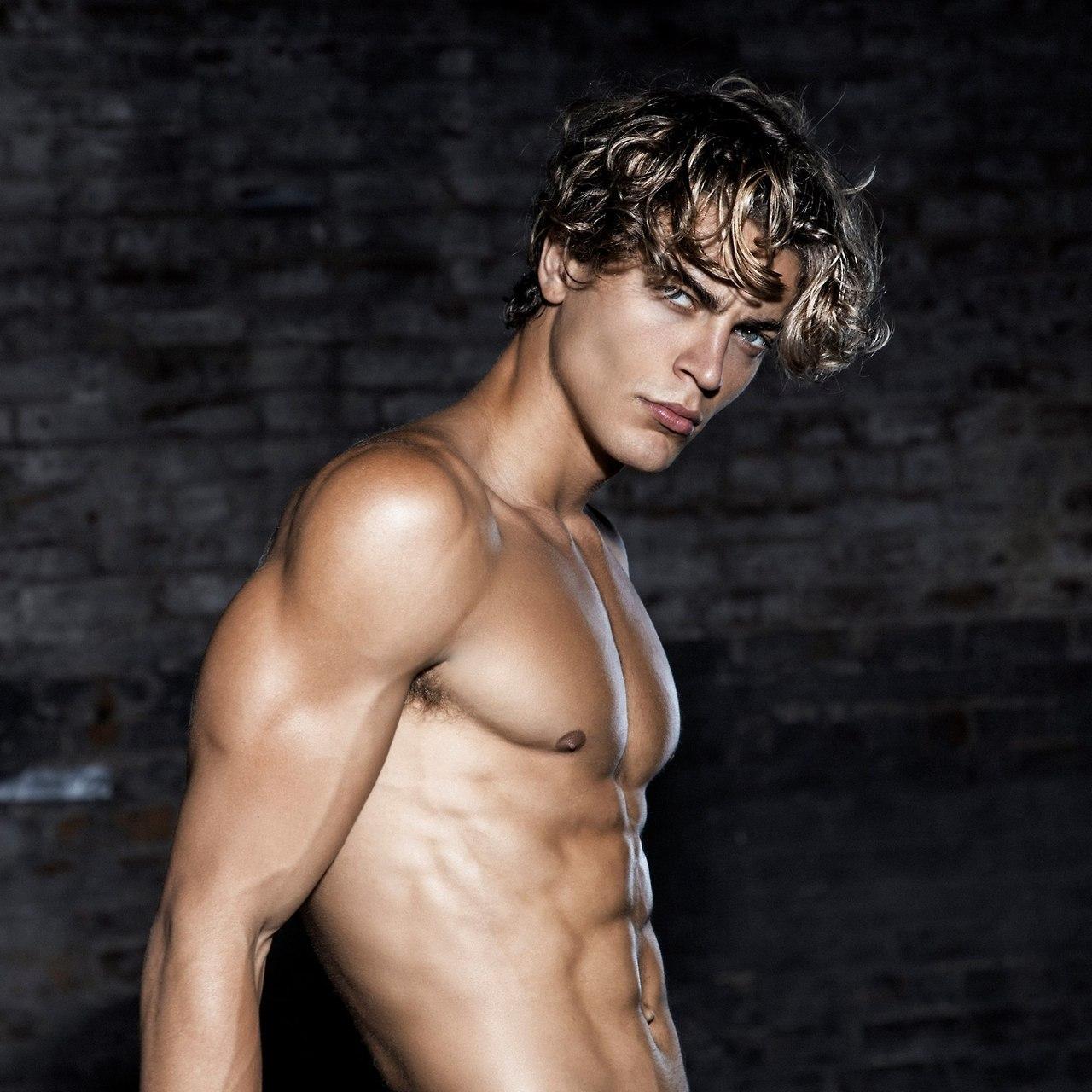 Matthew Rush Gay Nude