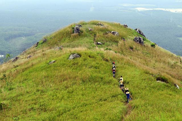 Broga-Hill-Gunung-Tok-Wan-Trekking-Itinerary