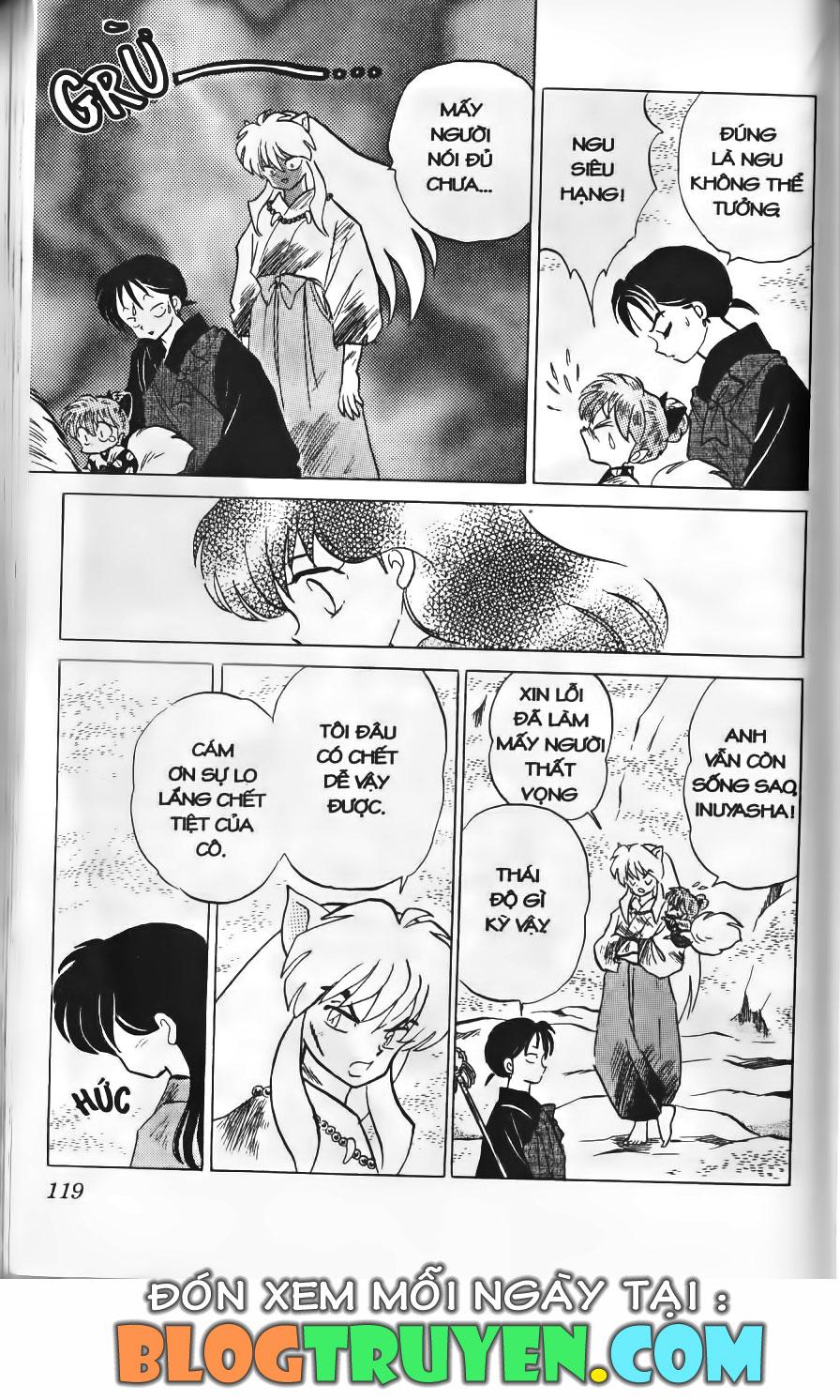 Inuyasha vol 09.7 trang 8