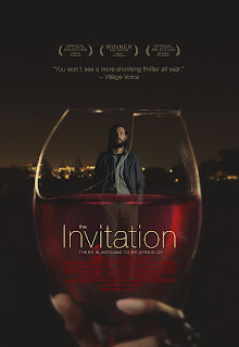 Review O Convite (The Invitation)