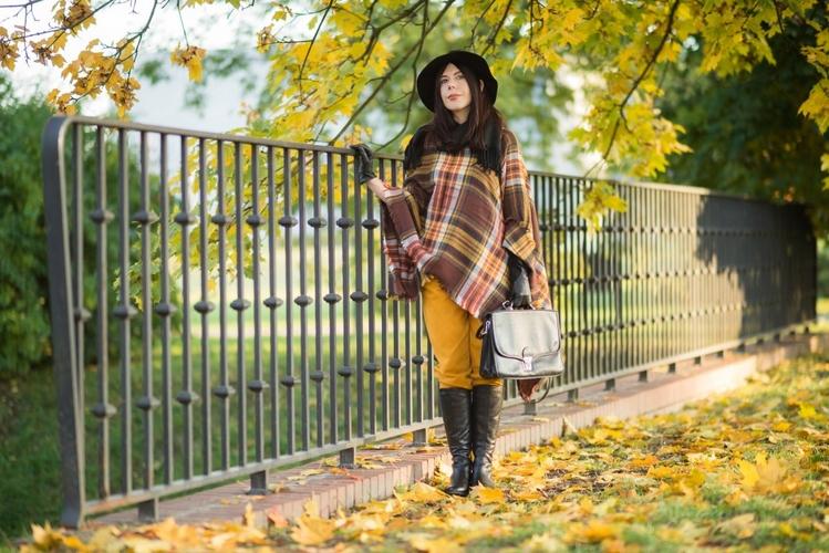 moda na jesień stylizacja