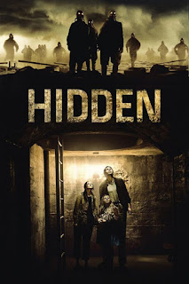 Hidden – Legendado (2015)
