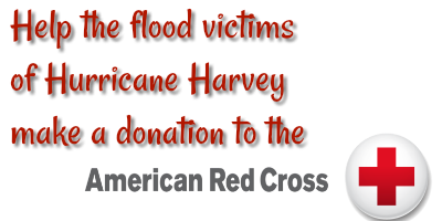 Help the victims of Harvey
