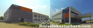 Lowongan Kerja Terbaru di PT Hitachi Construction Machinery Indonesia