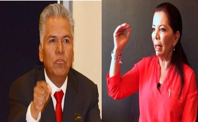 Votaciones, noticias, Morena