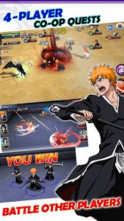 Download game Bleach Apk