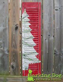 We recycle, reuse, reinvent and recreate shutters, old furniture and unwanted junk into fun....