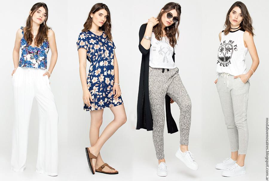 Moda 2018 moda y tendencias en buenos aires n cleo - Q esta de moda en ropa ...