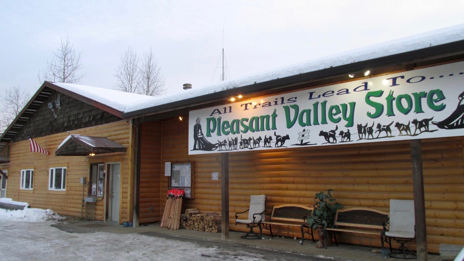 You Can Pick Up A Quart Of Oil, Toilet Paper, A Gallon Of Milk, The  Newspaper Or Even A Bottle Of Wine. Pleasant Valley Store Holds Our Little  Community ...