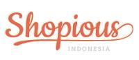 Situs Belanja Online Fashion shopious.com