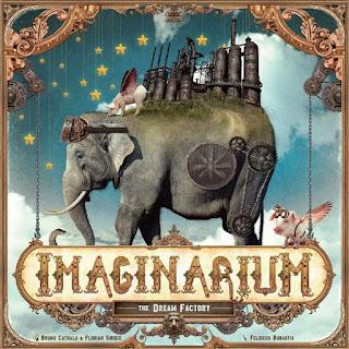 Imaginarium (unboxing) El club del dado Pic3809813