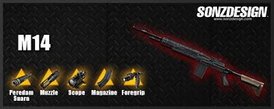 3 Weapon Free Fire ini di BUFF, Semakin Sulit atau Mudah?!