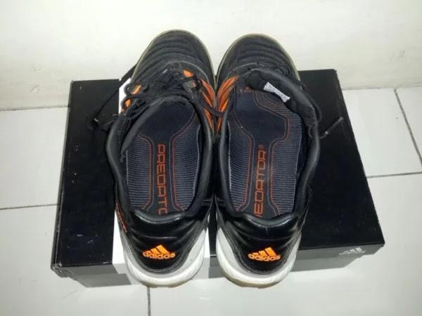 Sepatu Futsal Bekas