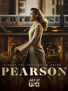 Pearson Temporada 1 capitulo 5
