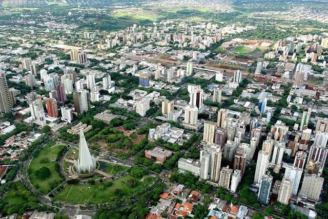 Dez cidades do Paraná estão entre as que mais geraram vagas no País