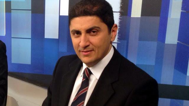 Ο Αυγενάκης προανήγγειλε χιλιάδες απολύσεις δημοσίων υπαλλήλων για εξοικονόμηση 1,5 δισ
