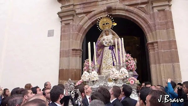 Horarios e Itinerarios Traslados. Málaga 07 de Abril del 2019