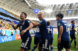Watch Japan vs Panama Live Streaming Today 12 -10-2018 Friendly