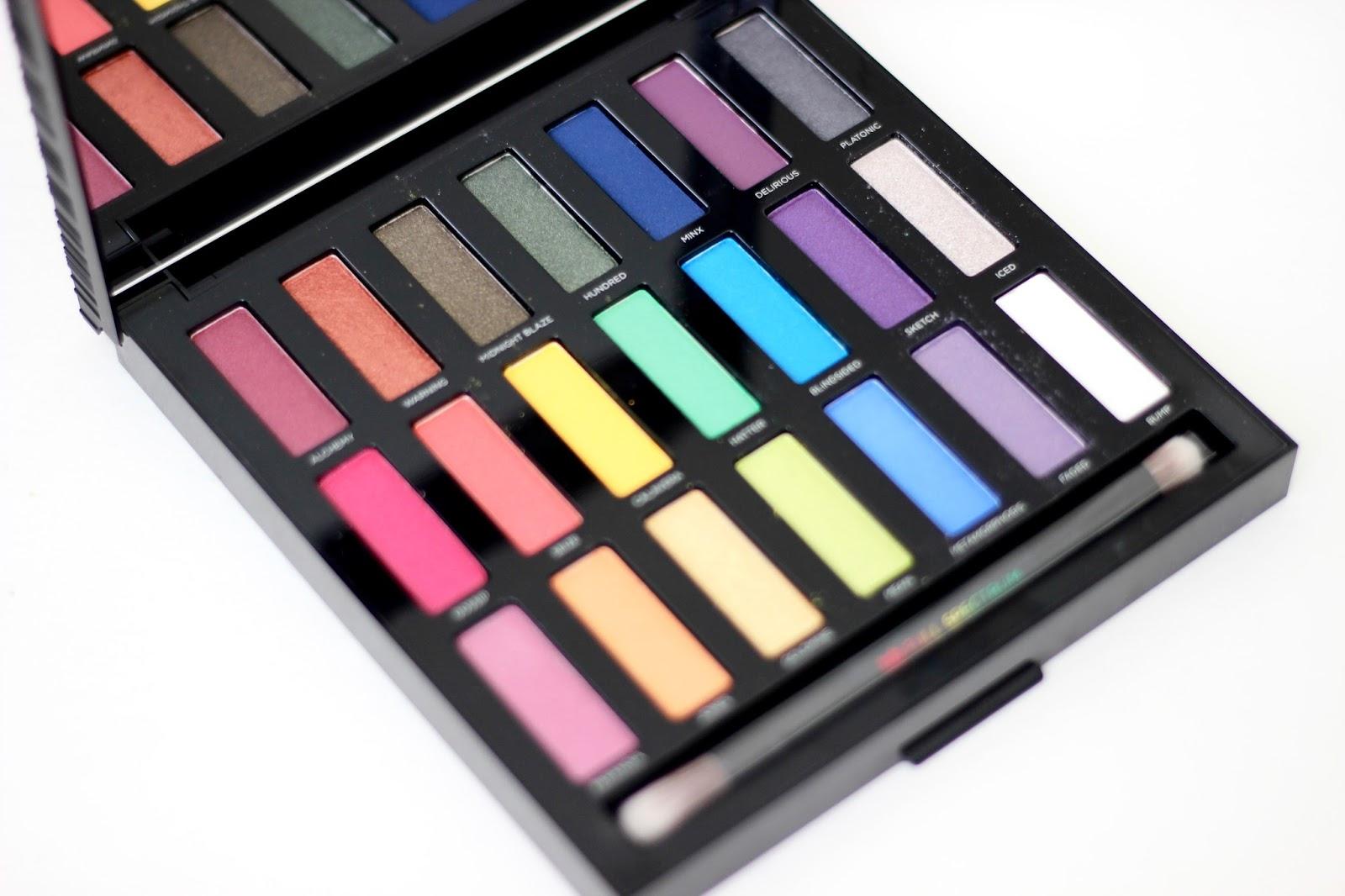 Full Spectrum Palette UD