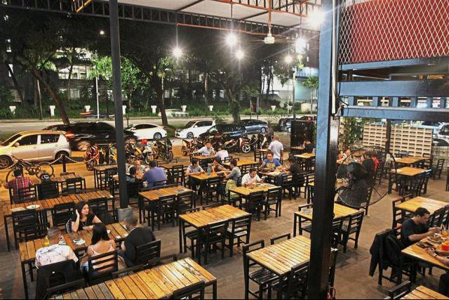 Top 12 Shisha Places in Petaling Jaya