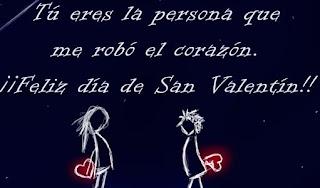 Feliz Dia De San Valentin Mi Amor 2018