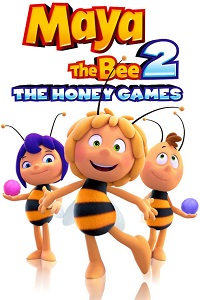 Watch Maya the Bee: The Honey Games Online Free in HD